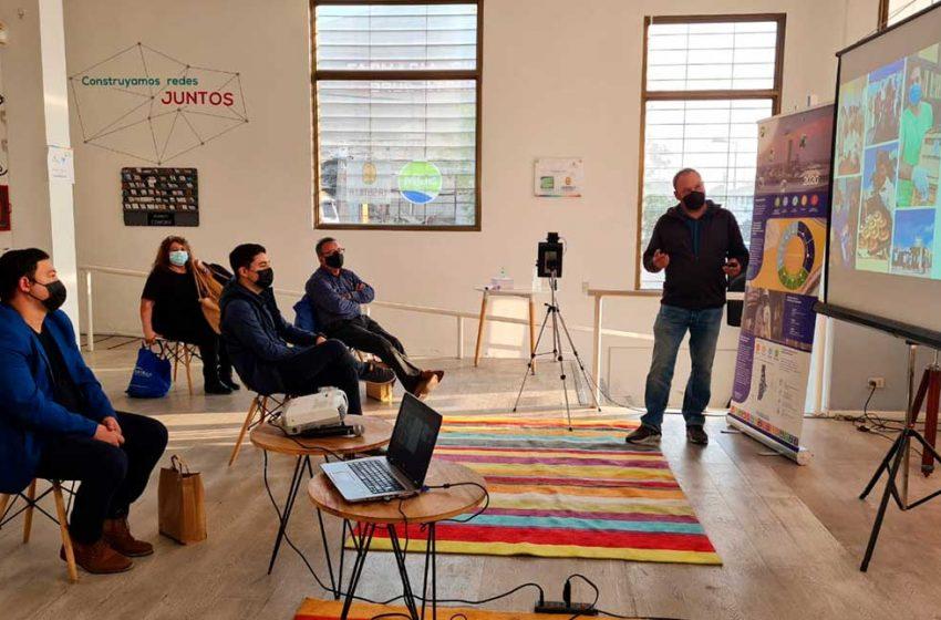 SQM presentó Reporte de Sostenibilidad 2020 en diálogo participativo con la comunidad