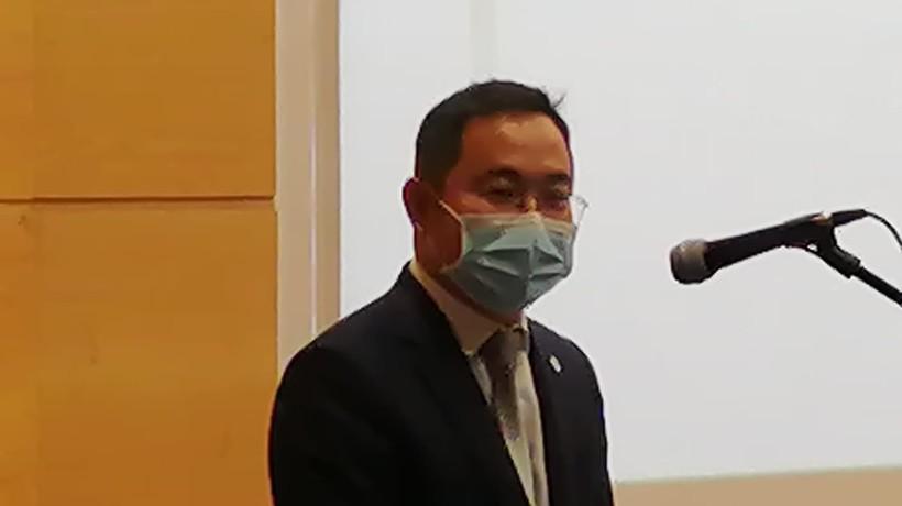 Delegación china inició visita Antofagasta por posible instalación de planta productora de vacunas