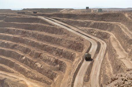 Minera Centinela obtiene marca internacional Copper Mark que certifica su producción sustentable