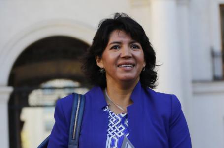 """Yasna Provoste, precandidata: """"La derecha me tiene miedo hace mucho tiempo"""""""