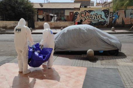 Abuelita llevaba ocho días muerta en su hogar: PDI Antofagasta investiga el hecho
