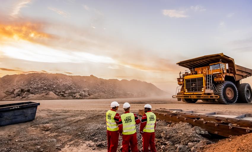 Día de la Minería: CODELCO, AMSA, BHP y EPA expondrán en encuentro de Negocios, Reactivación e Inversión