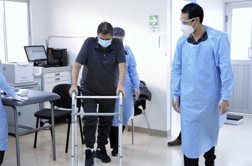 Antofagasta: depresión, debilidad y pérdida de memoria persiguen a pacientes recuperados del Covid