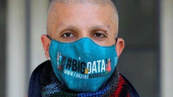 Rodrigo Rojas también mintió en su declaración de intereses: Aseguró tener deuda de 27 millones por cáncer