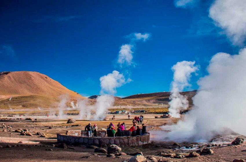 Sernatur Antofagasta llama a turistas respetar el territorio y sus comunidades