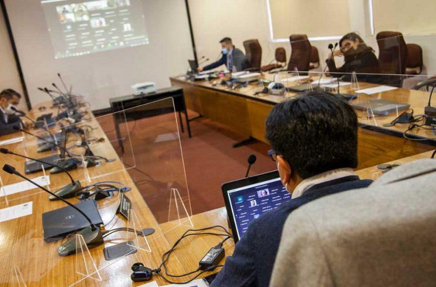Más de $1.000 millones del FIR entregará el Gobierno Regional de Antofagasta a iniciativas sociales, deportivas y culturales