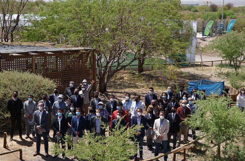 Parque Explora Lomas reabre sus puertas a la comunidad
