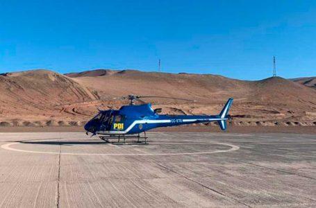 MOP Antofagasta publicó llamado a licitación para construir hangar aeropolicial para la PDI