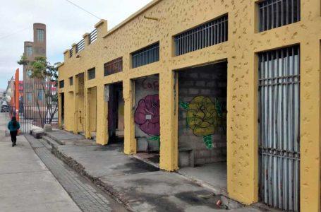 Municipio de Antofagasta solicitó terreno del Registro Civil destruido en el sector Bonilla para instalar servicios y equipamientos